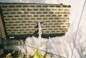 Commercial Termite Control and Repair