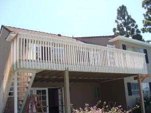 Residential Termite Control and Repairs